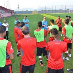 عكايشي يغيب عن أول مباراة للاتحاد في دوري جميل