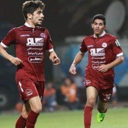 الشباب يتعاقد مع البرازيلي جوناتاس بيلوسو ويواجه النصر وديا الأحد