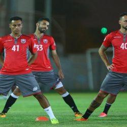 الأهلي يحشد 6 أجانب لاستعادة لقب دوري جميل