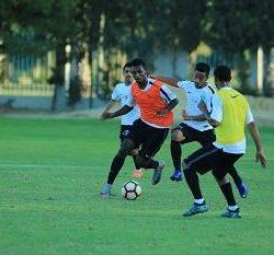 نتائج اجتماع مجلس إدارة الاتحاد السعودي لكرة القدم