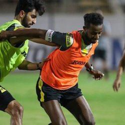كأس فيصل: نتائج مباريات الجولة الأولى