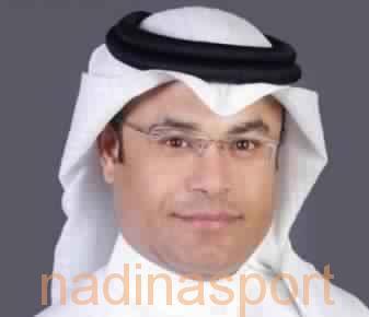 تعييين محمد الشيخ متحدثاً رسمياً للاتحاد السعودي