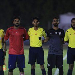 الفتح يوقع مع مدافع الأهلى أمان لموسم رياضى واحد