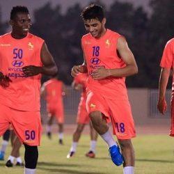 الهلال ينهي تحضيراته للقاء العين الإماراتي في دوري أبطال آسيا