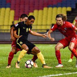 تصفيات كأس آسيا: بوتان 0 – فلسطين 2