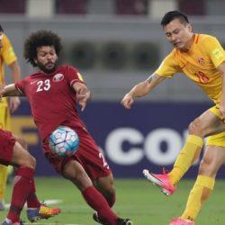 تصفيات كأس العالم: العراق 1 – الإمارات 0
