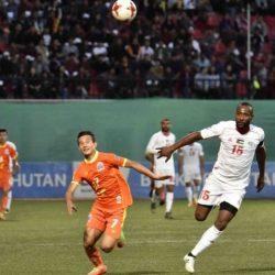 تصفيات كأس آسيا: ماليزيا 1 – هونغ كونغ 1