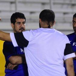 الشيخ سلمان يهنئ كوريا الجنوبية والسعودية على التأهل إلى كأس العالم