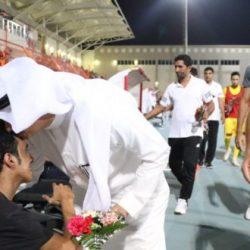 كأس ولي العهد:الفيحاء والشباب أمام التعاون والباطن