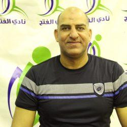 """الفيصلى يوقع مع """" خالد شراحيلي """" لموسم واحد"""