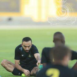 مدرب النصر يصف مواجهة أحد بالصعبة .. والجميعة: ننتظر وقفة الجمهور