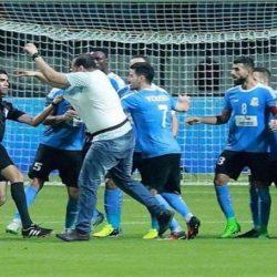المدرب الأرجنتيني كوينتيروس يوقع مساء اليوم مع النصر