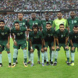 المنتخب السعودي الأول يخسر من غانا بثلاثة أهداف نظيفة