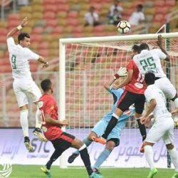 كأس الاتحاد للشباب: نتائج مباريات الجولة الثانية