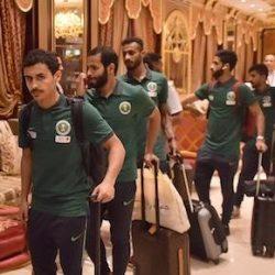 إدارة المنتخب الأول تقرر نقل معسكر الأخضر إلى جدة