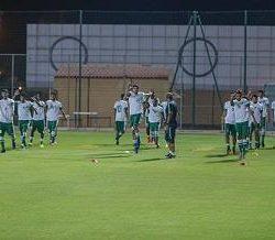 اجتماع اللجنة الفنية بالاتحاد السعودي لكرة القدم