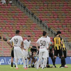 اتحاد القدم يكف يد محمد بخيت ويعفيه من منصبه ويحيل قضيته لرئيس هيئة الرياضة