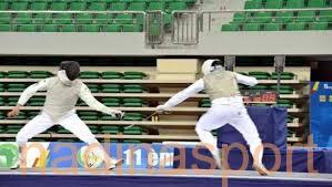 المنتخب السعودي للمبارزة يشارك في منافسات كأس العالم