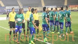 المقاصة يحقق أول فوز له بالدوري المصري لكرة القدم