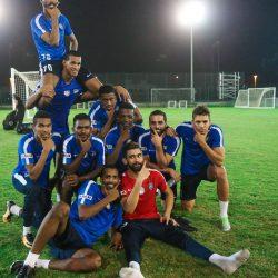 رئيس الاتحاد السعودي لكرة القدم يؤكد ثقته بلاعبي منتخب الشباب لكسب بطاقة التأهل لنهائيات كأس آسيا