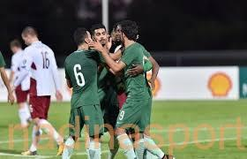 المنتخب السعودي الأول لكرة القدم يكسب نظيره لاتفيا بهدفين دون مقابل ودياً