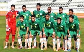 المصري يفوز على الاتحاد السكندري بالدوري المصري لكرة القدم