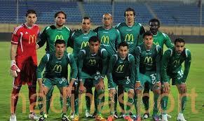 تأهل الاتحاد السكندري والأسيوطي لدور الـ16 لكأس مصر لكرة القدم