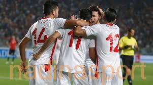 تونس تتأهل لمونديال روسيا 2018م