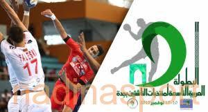 منافسات البطولة العربية التاسعة للناشئين لكرة اليد تنطلق غداً بجدة