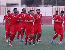 الوحدة يتصدر دوري الأمير فيصل بن فهد بجولته العاشرة بفوزه على النهضة