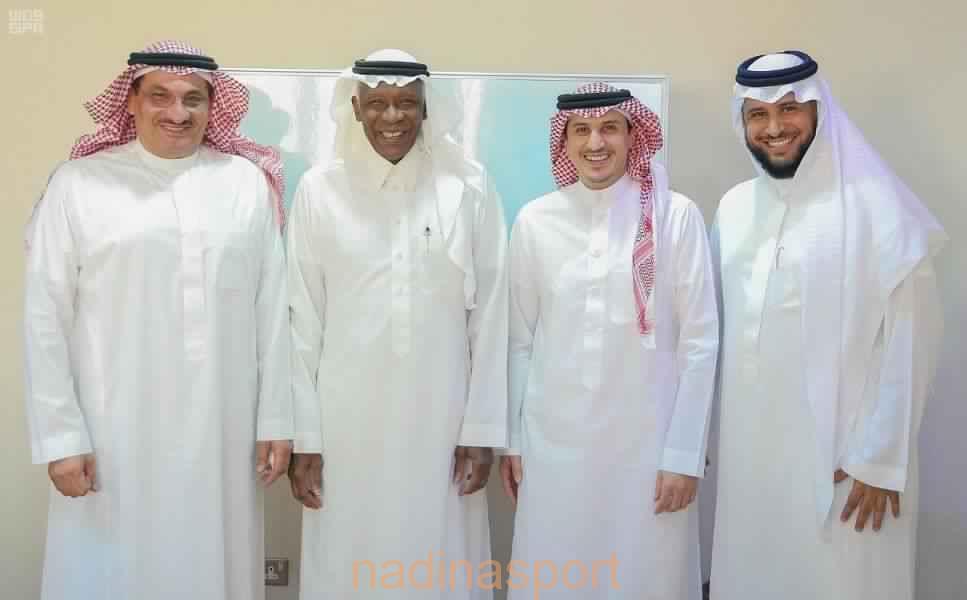 لجنة تطوير كرة القدم تكمل جميع الجوانب التنظيمية