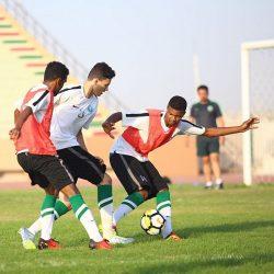 الدوري السعودي للمحترفين : الاتفاق يتقدم للمركز الثامن بفوزه على الرائد