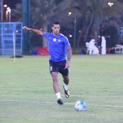 المنتخب السعودي الأول لكرة القدم يختتم استعداداته لمواجهة منتخب البرتغال غداً