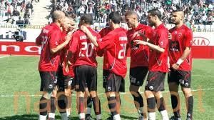 الدوري الجزائري : شبيبة الساورة يفوز على اتحاد الجزائر
