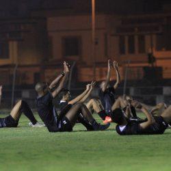 المنتخب السعودي الأول لكرة القدم يغادر إلى البرتغال