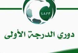 دوري الأمير فيصل بن فهد : فوز الكوكب وضمك والنهضة