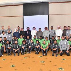 مدرب المنتخب السعودي كرونوسلاف يورسيتش : جاهزين لمواجهة الكويت ونحتاج لدعم جماهيرنا