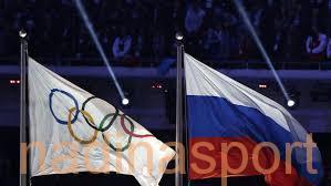 الأولمبية الدولية تسمح للرياضيين الروس المشاركة في دورة الألعاب الأولمبية الشتوية بيونجتشانج 2018