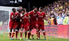 دوري أبطال أوروبا : ليفربول الإنجليزي بحاجة إلى نقطة للتأهل أمام سبارتاك الروسي غدا