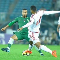 خليجي 23 : مدرب المنتخب السعودي : لاعبونا تميزوا أمام الإمارات وطموحنا اللقب