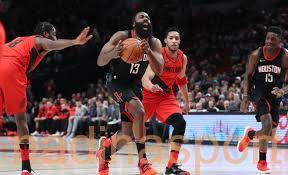 الدوري الأميركي لكرة السلة : اللاعب هاردن يقود هيوستن لفوز جديد وكليفلاند يستعيد توازنه