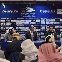 المنتخب السعودي لكرة القدم أفضل منتخب عربي في جائزة دبي كلوب سوكر