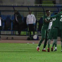 خليجي 23 : مدرب المنتخب السعودي يشيد بجهود لاعبيه رغم الخروج من البطولة