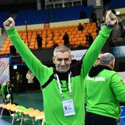 مدرب الأخضر فرنادو