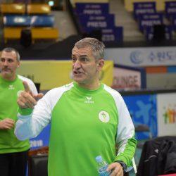 مدرب الأخضر فرناندو بربيتو