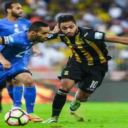مساعد مدرب المنتخب السعودي الأولمبي : فوزنا أمام العراق سيعزز من حظوظنا في التأهل من دور المجموعات الآسيوية