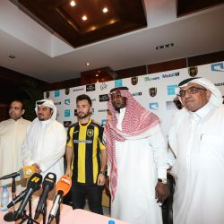 نادي الوداد الرياضي يعتذر لادارة الهلال عن انتقال لاعبه بنشرقي
