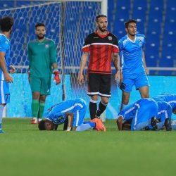 كأس خادم الحرمين الشريفين لكرة القدم : الشباب يواجه نجران , والاتحاد أمام الكوكب في ختام دور الـ32 غداً