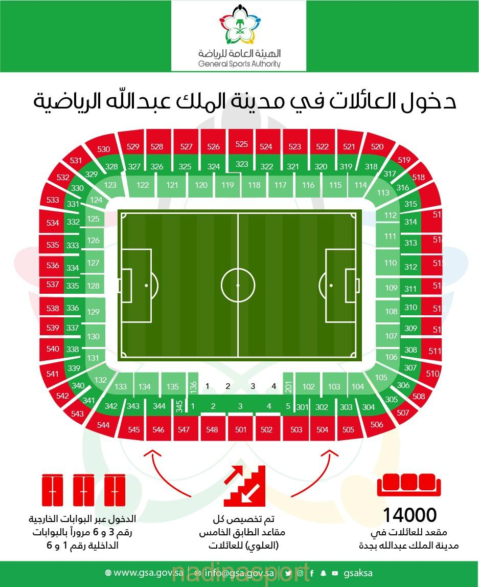 jeddah stadium