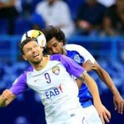 الحزم يواجه الوحدة في افتتاح مباريات الجولة الـ 22 من دوري الأمير محمد بن سلمان